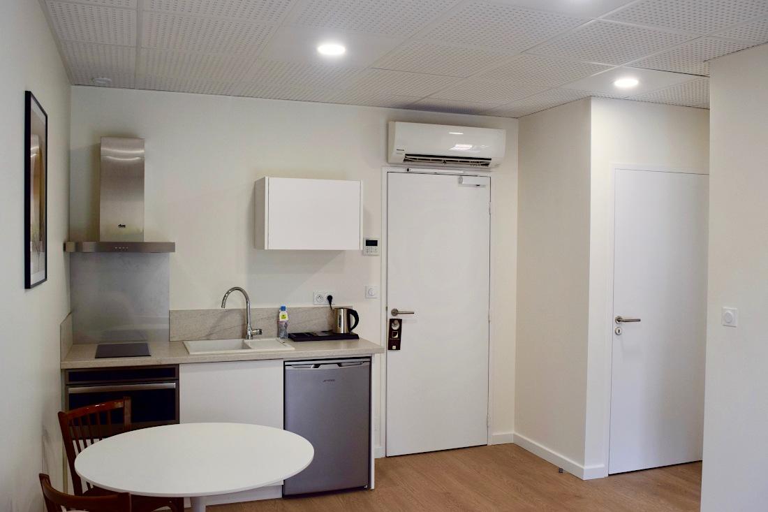 appartement 2 - 3 personnes